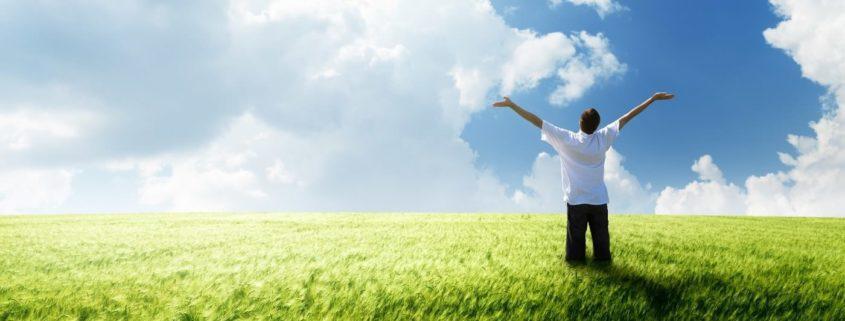 Salvere-Positive Psychologie-Glücklich und zufrieden