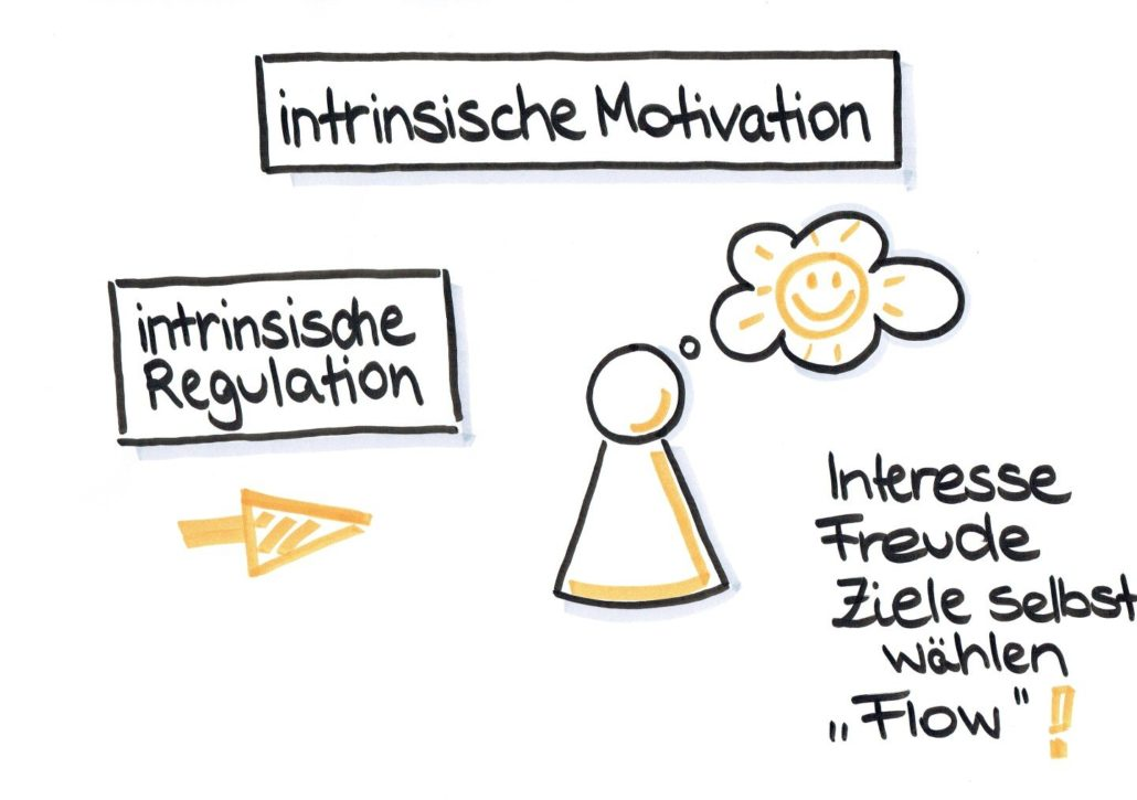 Salvere-Wie funktioniert Motivation-Intrinsiche Motivation