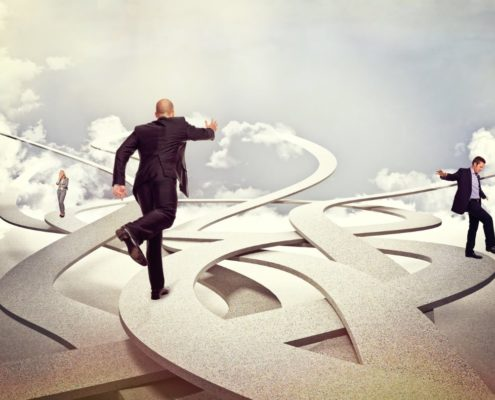Salvere-Positive Psychologie-Wie wir Sinn finden-Freiheit