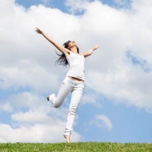 Salvere-Positive Psychologie-Was bringt Glück-Die Vielfalt