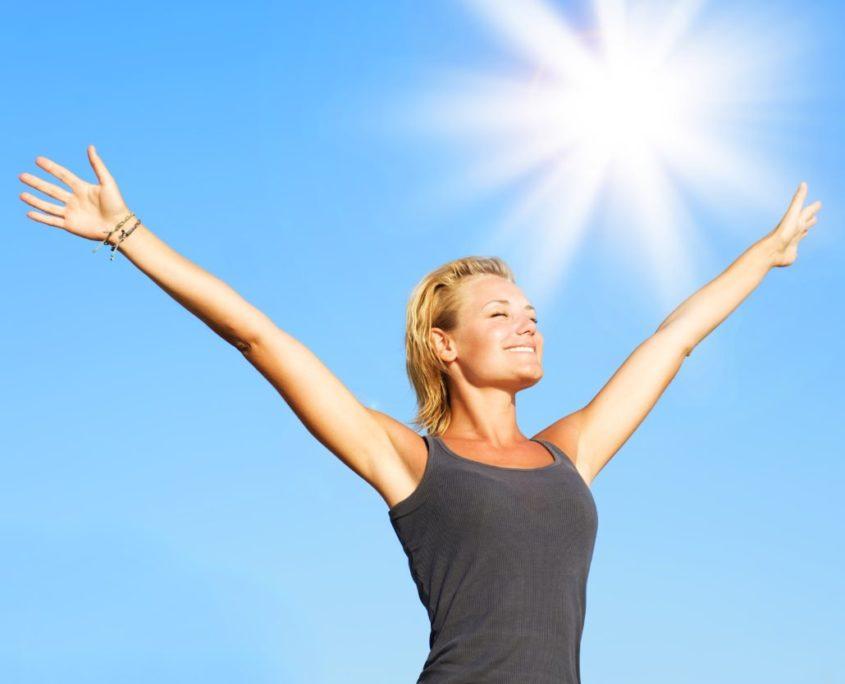 Salvere-Positive Psychologie-Was bringt Glück